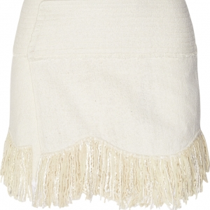 Isabel Marant fringed skirt
