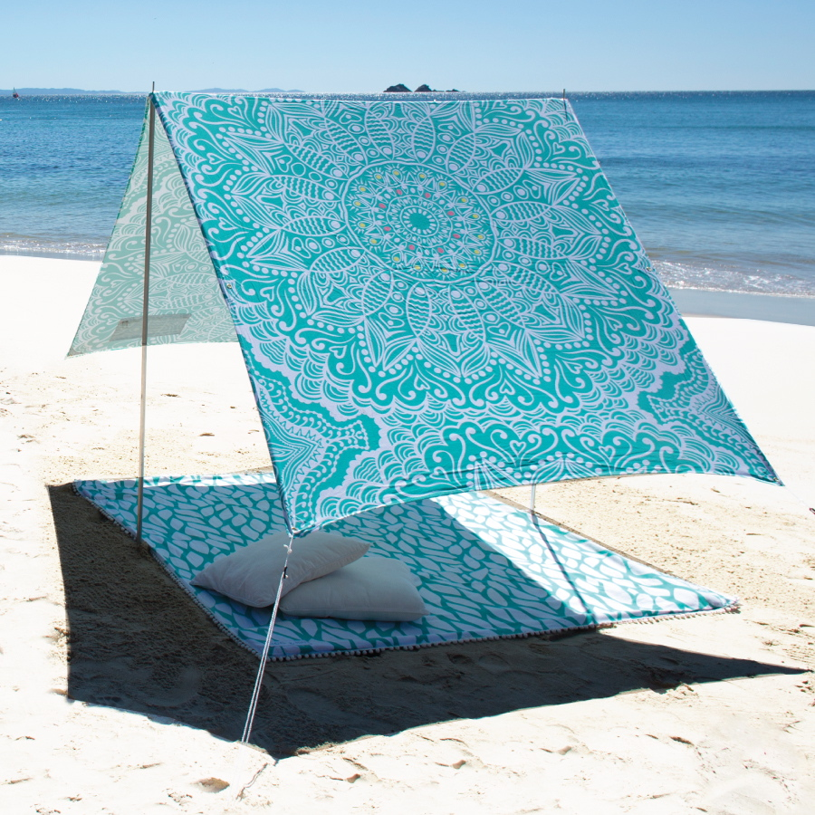 Beach Shade Sea amp Me